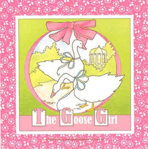 The Goose Girl Soft Book